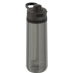 Thermos Guard Collection Hard Plastic Hydration Bottle w/Spout - 24oz - Espresso Black