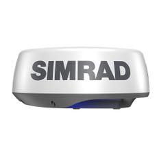 "Simrad HALO20+ 20"" Radar Dome w/10M Cable"