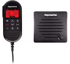 Raymarine Wired 2nd Station Kit For Ray90