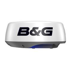 "B&G HALO20+ 20"" Radar Dome w/20M Cable"