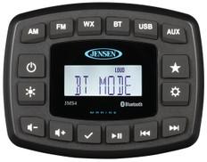 Jensen Jms4rtl Am/fm/usb Bluetooth Stereo