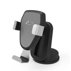 Bracketron PwrUp Qi Wireless Gravity Mount