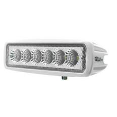 Hella Marine Value Fit Mini 6 LED Flood Light Bar - White