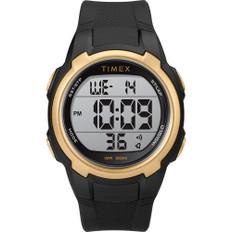 Timex T100 Black/Gold - 150 Lap