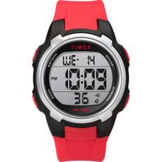 Timex T100 Red/Black - 150 Lap