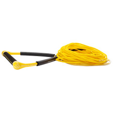 Hyperlite CG Handle w/Fuse Line - Yellow