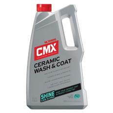 Mothers CMX Ceramic Wash & Coat - 48oz *Case of 6*