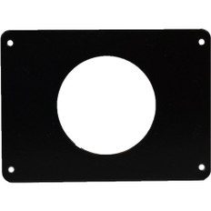 Balmar Mounting Plate f/SG200 Display - Fits Smartguage Cutout