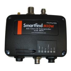 McMurdo SmartFind M10W Class B AIS Transponder W/Wifi