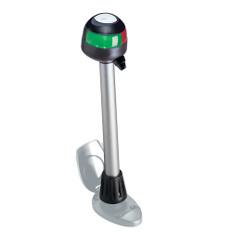 "Aqua Signal Series 22 12"" Bi-Color Plug-In Light w/Task Light"