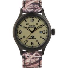 Timex x Mossy Oak Standard - 40mm Case - Light Camouflage