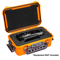 Plano Large ABS Waterproof Case - Orange