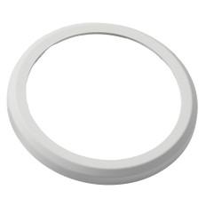 VDO Marine 110mm ViewLine Bezel - Flat - White
