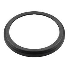 VDO Marine 110mm ViewLine Bezel - Flat - Black