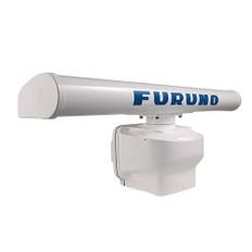 Furuno DRS6AX 6kW UHD Digital Radar w/Pedestal, 4' Open Array Antenna & 15M Cable