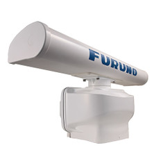 Furuno DRS6AX 6kW UHD Digital Radar w/Pedestal, 3.5' Open Array Antenna & 15M Cable