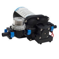Albin Pump Wash Down Pump - 12V - 3.4 GPM