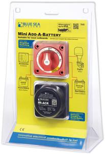 Blue Sea Add-a-battery Mini