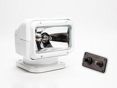 Golight Radioray Halogen White Hard Wired Dash Control - GOL2020GT