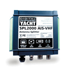Digital Yacht Spl2000 Splitter Vhf-ais From One Antenna With Fm