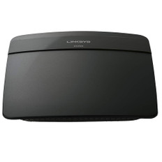 KVH 4-Port Wireless Router