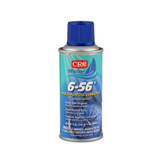 CRC Marine 6-56 Multi-Purpose Marine Lubricant - 5oz - #06005 *Case of 12