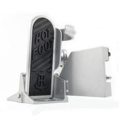 T-H Marine HOT FOOT Universal Original Foot Throttle f/All Marine Engines