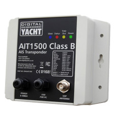 Digital Yacht Ait1500 Ais Class B Nmea 0183 Internal Gps Antenna