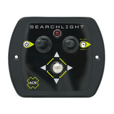 Acr Dash Mount Point Pad For Rcl95