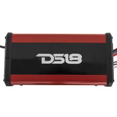 DS18 HYDRO Nano Full Rangle Digital Marine 2-Channel AMP - 300W