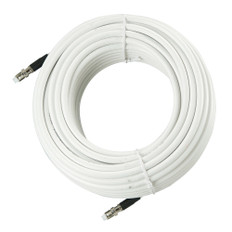 Glomex 30M - 99' RG-8X Coax f/Glomeasy VHF Antennas - White