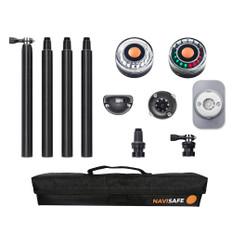 Navisafe Inflatable Skiff & Dinghy Complete Kit