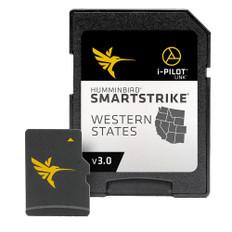 Humminbird SmartStrike Western States V3