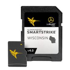 Humminbird SmartStrike Wisconsin V4