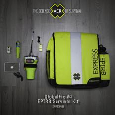 Acr 2348 Globalfix V4 Cat 2 Epirb Survival Kit
