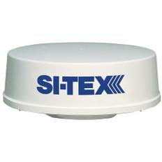 "SI-TEX 4kW Hi-Res 24"" Digital Radome Radar w/Internal WiFi Module & 10M Cable f/All NavPro Units"