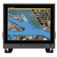 "Furuno Marine 15"" LCD Display"