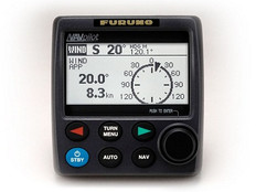 Furuno Fap7011a Second Station Control Unit