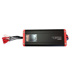 DS18 HYDRO Full Range Digital Marine 6-Channel AMP - 2700W