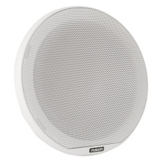 """FUSION SG-S102W Signature Series 3 - 10"""" Subwoofer - White Classic Grille"""