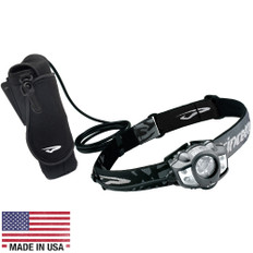 Princeton Tec Apex Extreme LED Headlamp - Black
