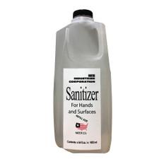 BoatLIFE Life Industries Sanitizer Solution - 64oz Refill
