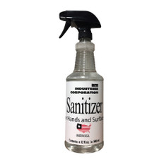 BoatLIFE Life Industries Sanitizer Solution - 32oz Spray