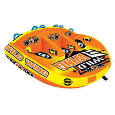 WOW Watersports Wild Wing 3P Towable - 3 Person