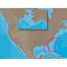 C-MAP MAX NA-M321 - Cape Henry, NC-Apalachicola, FL - SD Card