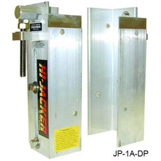 "Th Marine Hi-jacker 6"""" 2-piece Jack Plate"