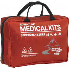 Adventure Medical Sportsman 200 First Aid Kit