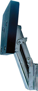 Panther Outboard Motor Bracket - Stainless Steel - Max 10HP