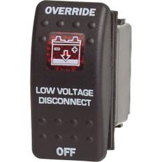 Blue Sea 7928 Contura II LVD Remote