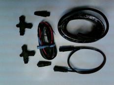 Lowrance N2k-exp-rd-2 Network Starter Kit For Hds Series